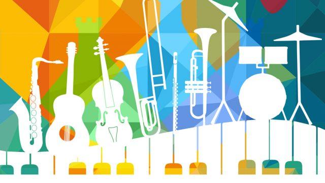 Concerts  de l'école de musique – Saint-Laurent-de-Cerdans