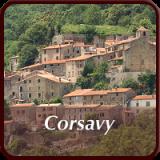 Corsavy