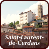 Saint-Laurent-de-Cerdans