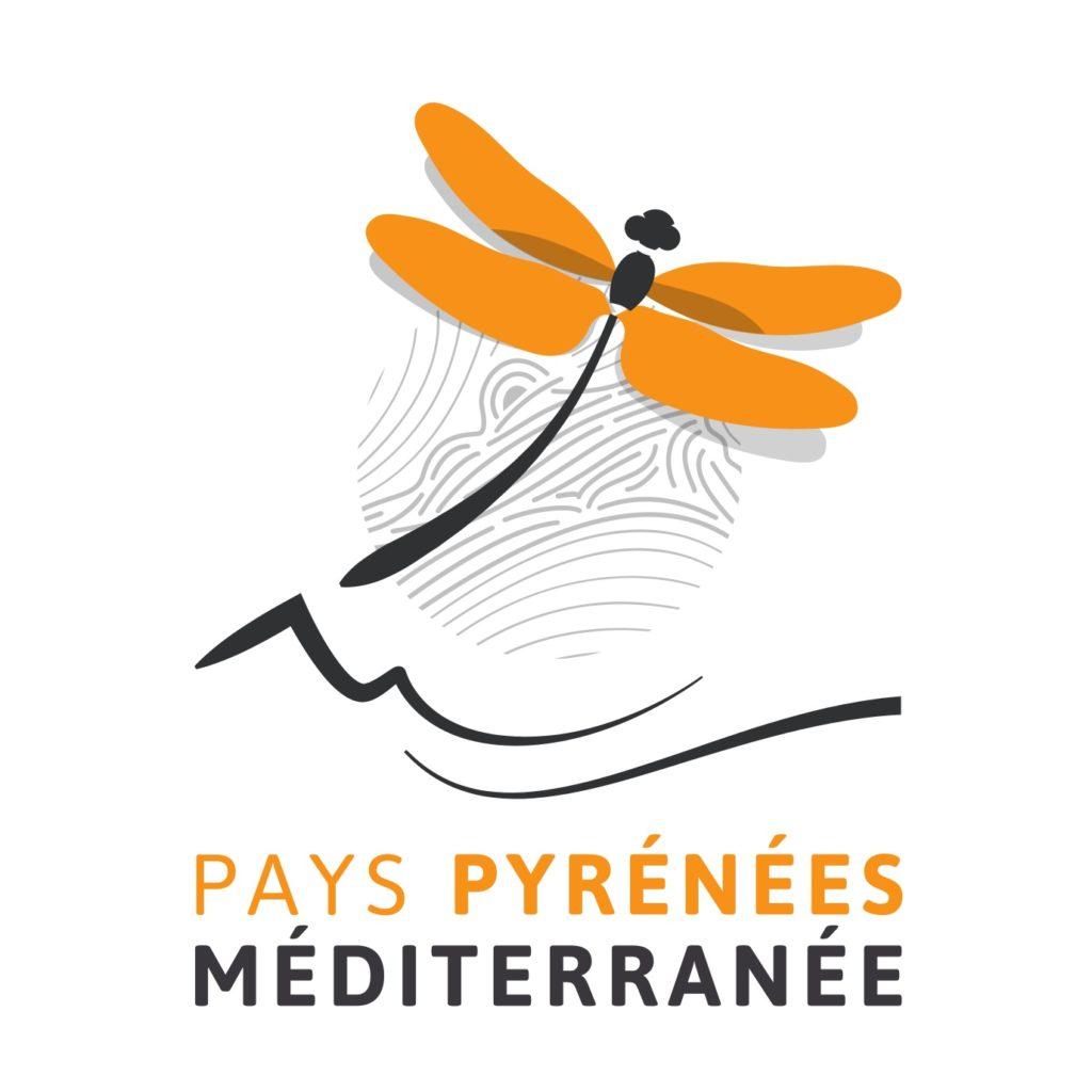 Logo Pays Pyrénées-Méditerranée