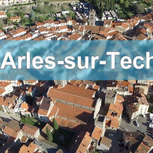 Ramassage estivale des ordures ménagères – Arles-sur-Tech