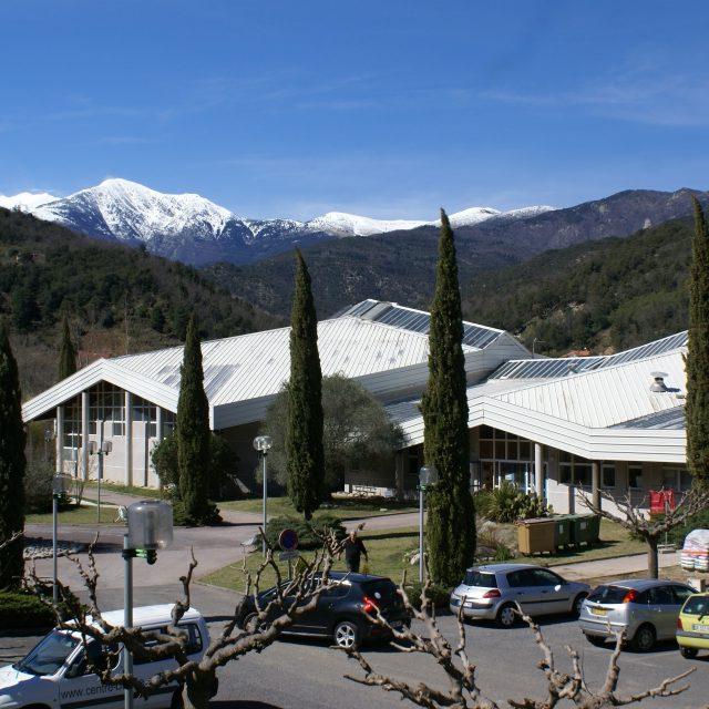 Centre de Pleine Nature Sud Canigó