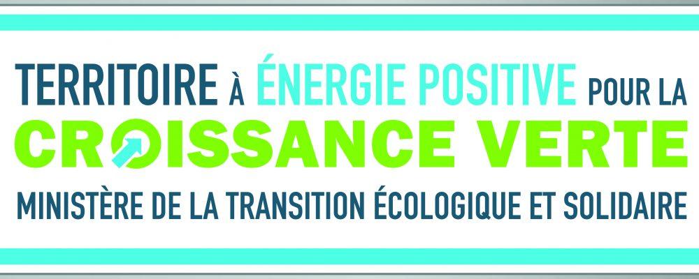 Territoire à Énergie Positive pour la Croissance Verte
