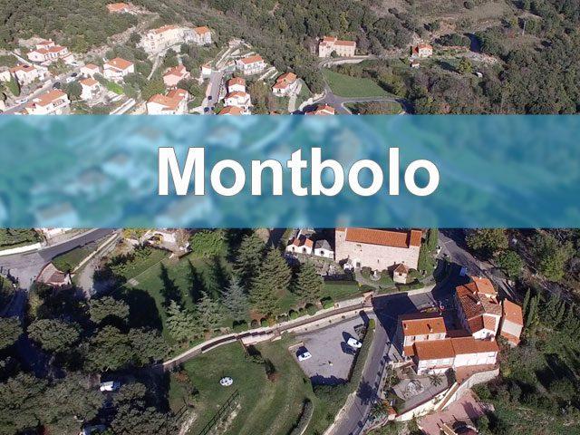 Ramassage estivale des ordures ménagères – Montbolo