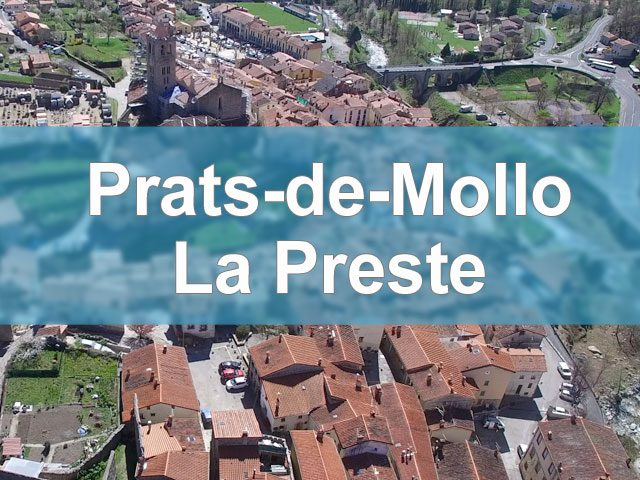Ramassage estivale des ordures ménagères – Prats-de-Mollo-La-Preste