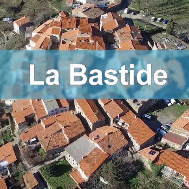 Ramassage estivale des ordures ménagères – La Bastide