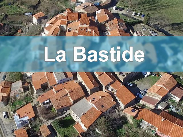 Ramassage des ordures ménagères – La Bastide