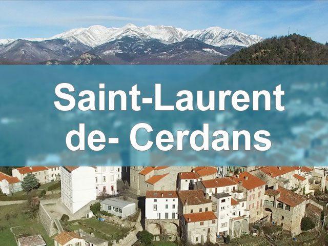 Ramassage des ordures ménagères – Saint-Laurent-de-Cerdans