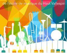 École de musique : portes ouvertes et inscriptions