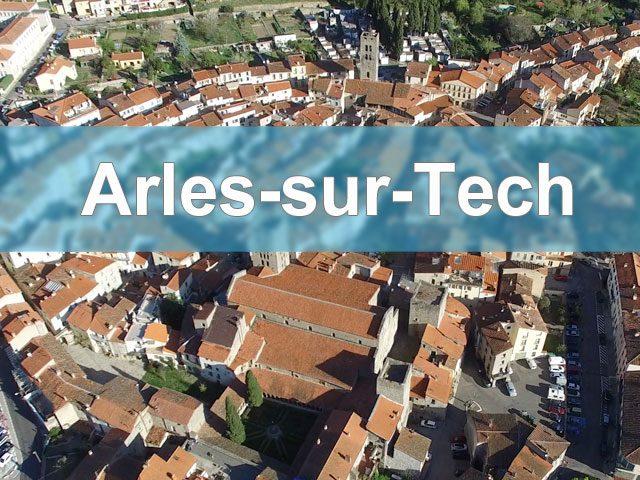 Ramassage des ordures ménagères – Arles-sur-Tech